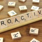 Wees proactief - Stephen Covey