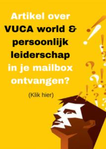 VUCA-world-persoonlijke-leiderschap