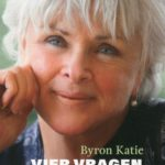 Byron Katie - the work